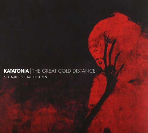 The Great Cold Distance (5.1 Mix) (Digipack) [CD, CD+DVD]