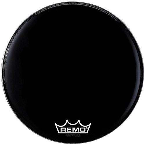 Remo Powermax Ebenholz crimplock