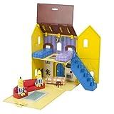 Bananas In Pyjamas Fun House Playset by Golden Bear