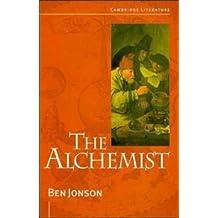 Ben Jonson: The Alchemist (Cambridge Literature)