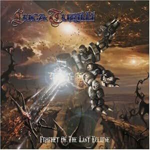 Prophet Of The Last Eclipse