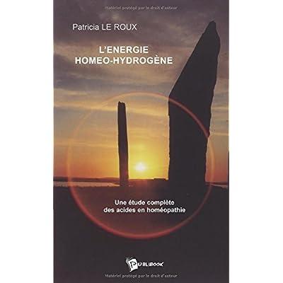 L'Energie Homéo-Hydrogène