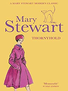 Thornyhold by [Stewart, Mary]