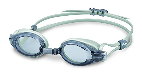 VIEW Schwimmbrille Visio, Light Silver, V-200A LSL