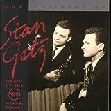 Artistry of Stan Getz - Best of Verve Years Vol 1