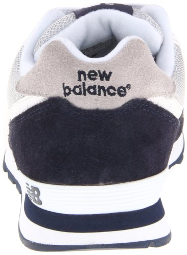 New Balance K 574v1, Baskets Basses Mixte Enfant Bleu (Blue/White)