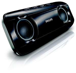 Philips SBA290 Portable Speaker System
