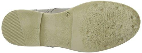 Froddo M&AumlDchen Girls Shoes Beige G4130049-1 Brogue Schnürhalbschuhe - 3