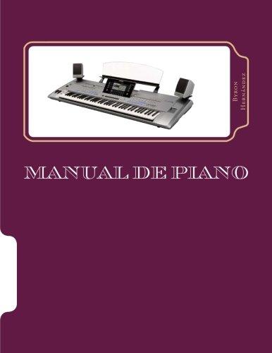 Manual de piano