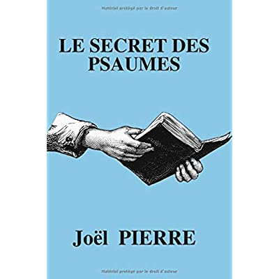 LE SECRET DES PSAUMES