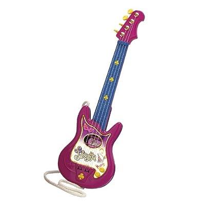 Reig 662085 - Guitarra Infantil Plástico 56 Cm de Reig
