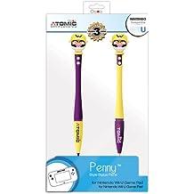 Wii U - Style Sylus Pen (Pennino Style) [Importación italiana]
