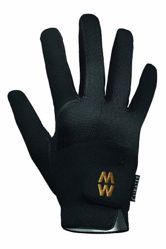 MacWet® Climatec Short Cuff Winter Golf Gloves (Pair)