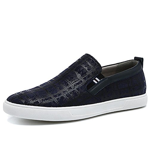 Jury de toile pour hommes automne hiver chaussures Casual Outdoor chaussures