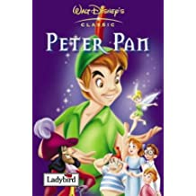 Peter Pan (First Disney Picture Books)