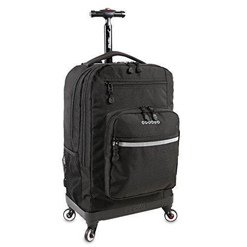 j-world-new-york-sundance-spinnger-laptop-rolling-backpack-black