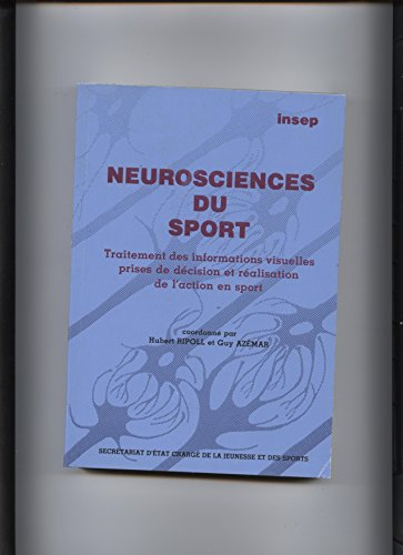 Neurosciences du sport par H. Ripoll
