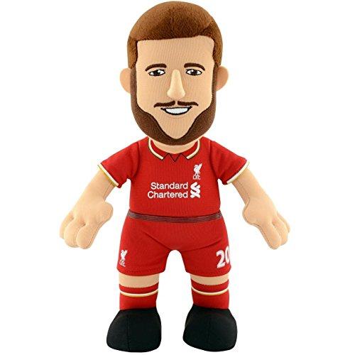 Liverpool FC Adam Lallana Plush Figure