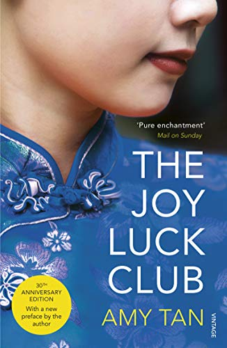 The Joy Luck Club (English Edition)
