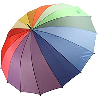 Susino Rainbow Golf Umbrella