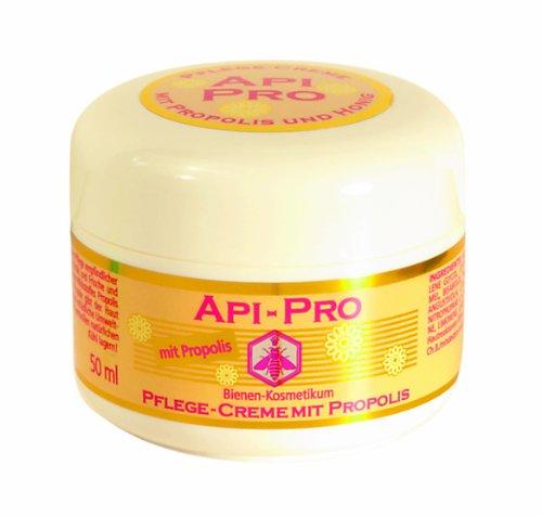 Natura Clou Kosmetik Api-Pro Pflegecreme mit Propolis 50ml