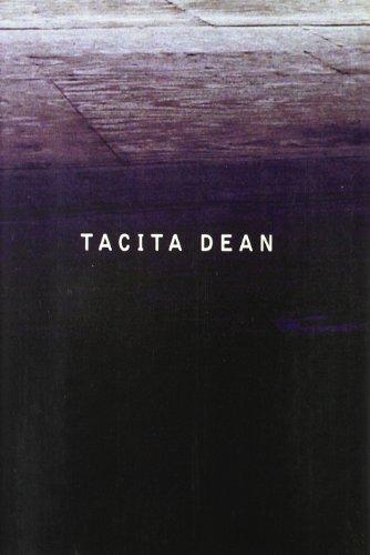 Tacita Dean (ACTAR)