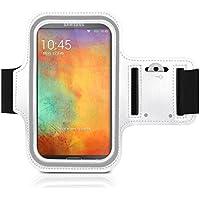 kwmobile fascia da braccio sportiva per Samsung Galaxy Note 3