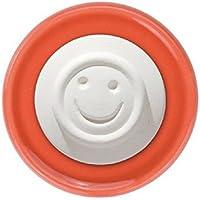 """Neumond Duftkeramik""""Smiley"""", diameter 5 cm, ohne Untersetzer, 1er Pack (1 x 1 Stück) preisvergleich bei billige-tabletten.eu"""