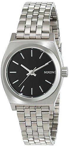 nixon-a399000-00-orologio-da-polso-da-donna-acciaio-inossidabile-colore-argento