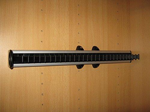 Krawattenhalter für 30 Krawatten Aufbewahrung Gürtelhalter Halter Krawatte ausziehbar Krawattenauszug SAMWERK®