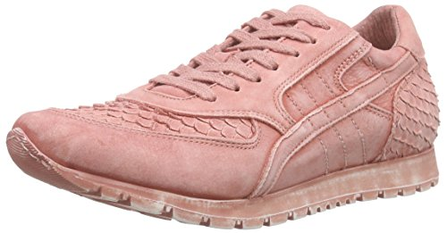 Ca'Shott 14300, Baskets Basses femme Rouge - Rot (Old Pink/Dragon)
