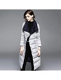 it Double Piumino Donna Face Abbigliamento Amazon AR6gqxw