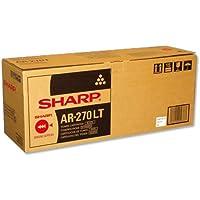 Sharp AR270T Toner, Nero