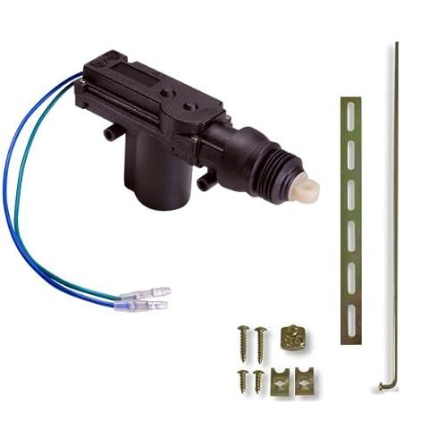 100STM01 - Servo motor for central locking Boot Door Lock