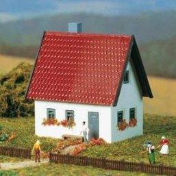 Auhagen - Edificio para modelismo ferroviario escala 1:220 (14458)