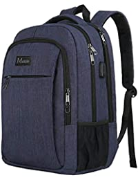 Amazon.co.uk  Blue - Backpacks  Luggage fe0033f367c12