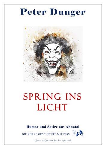 Spring ins Licht (Die kurze Geschichte mit Biss 9) (German Edition ...