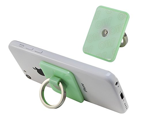 Xcessor Ring Holder - Adesivo Universale Phone / Tablet Supporto