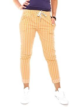 Easy Young Fashion Pantalón - Relaxed - para Mujer