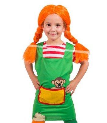 - Pippi Langstrumpf Kostüm Kleinkind