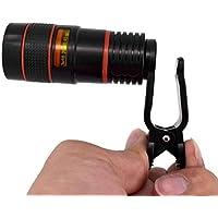Lentes para Móviles, Magiyard HD360 Zoom Transforme su teléfono en una cámara de calidad profesional