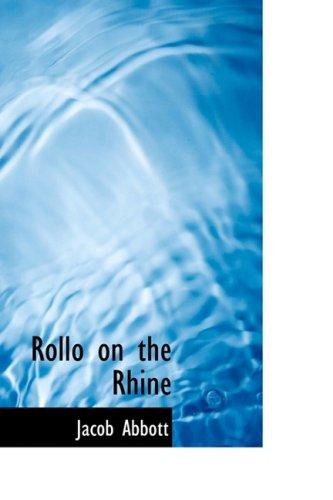 Grad Rollo (Rollo on the Rhine)