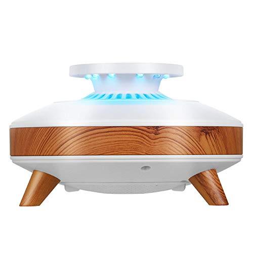 JHKGY Trappola per Insetti Indoor: Bug, Fruit Fly, Gnat, Mosquito Killer -Luce UV, Carica USB - No Zapper - Sicuro per I Bambini, Non Tossico