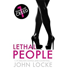 [(Lethal People)] [by: John Locke]