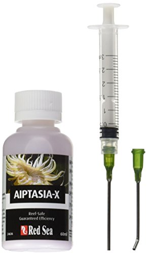 Red Sea Fish Pharm are22231 Aiptasia-x Eliminator Kit für Aquarium, 2.02-Ounce -
