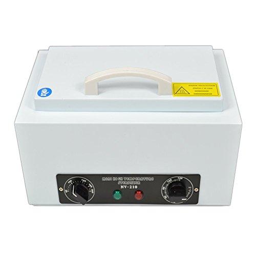 Trockene Hitze Sterilisator Dental Autoklav Elegant Dental Medical vet Tattoo Schrank (Instrument Sterilisator)