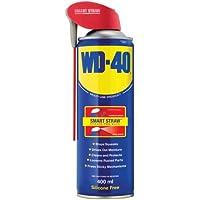 WD-40 with SmartStraw (420ml spray)