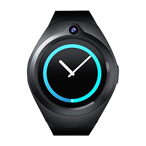 Docooler Smart Watch Telefon GPS Position 2G