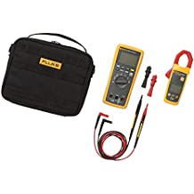 Multimeter kit, Corriente