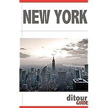 New York (English Edition)